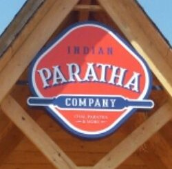 Indian Paratha Company