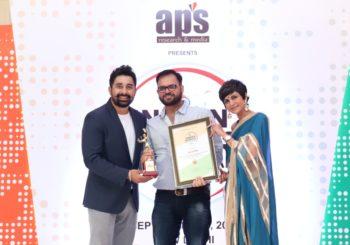 Indian brand award 2019